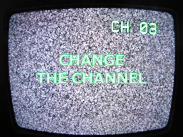 Change the Channel: How UK's Adoption of a Mandatory Anti