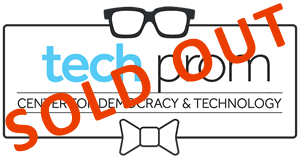 Annual Dinner - Center for Democracy & Technology