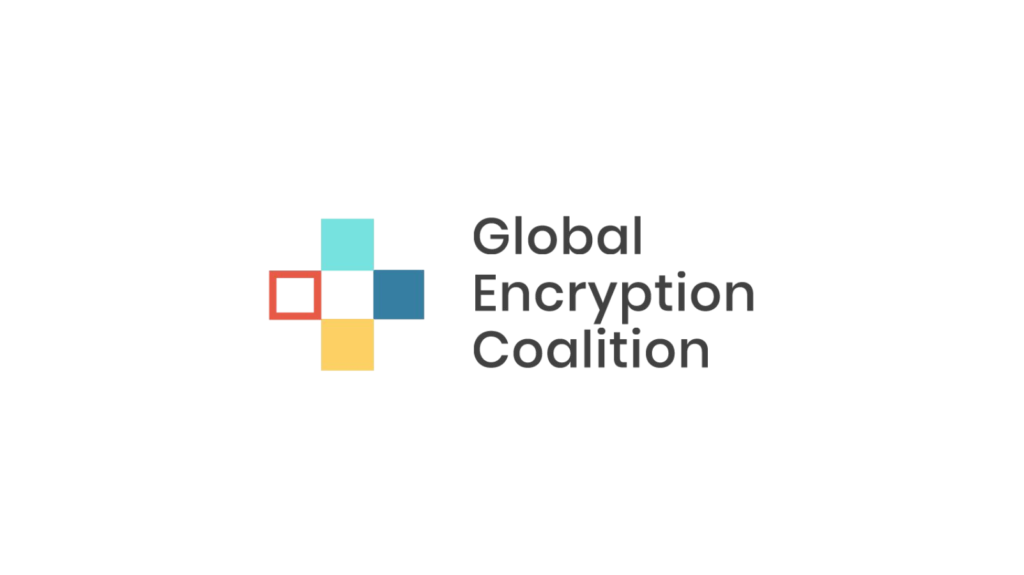 Global Encryption Coalition GEC