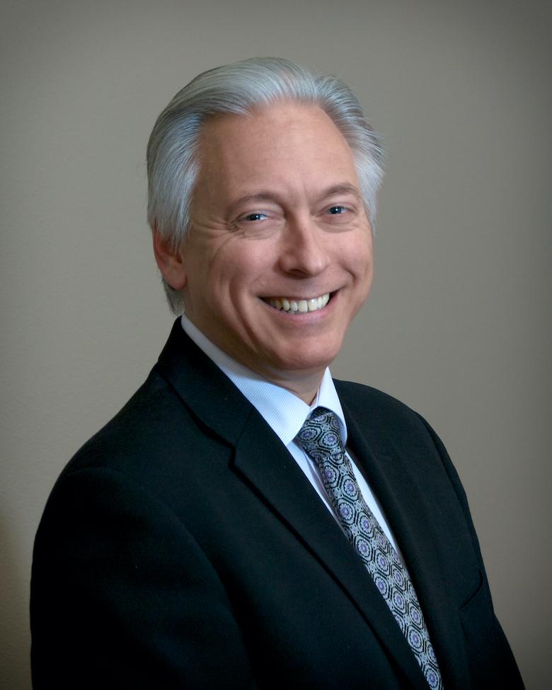Steve Langford, Chief Information Officer at Beaverton School District in Oregon, USA.