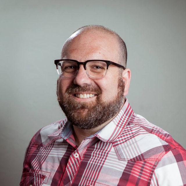 Ari Goldberg, CDT Director of Communications