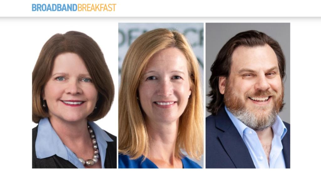 Broadband Breakfast Live Online Webinar on Wednesday, February 24, 2021 - Antitrust, the Consumer Welfare Standard and Big Tech Platforms