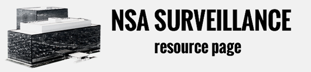 NSA Resource Page